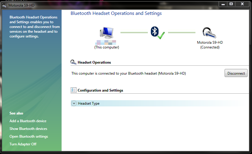 bluetooth software for windows 7 latest version